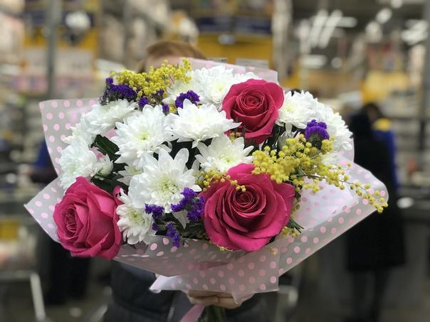 Доставка цветов в киселевске кемеровской, дом цветов